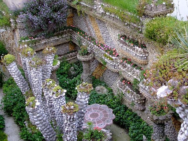 Jardin lyonnais rosa mir