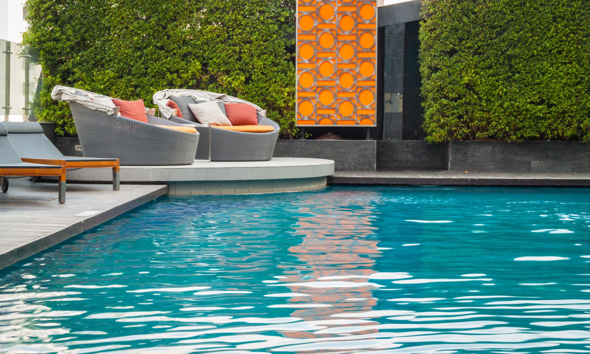 Toutes les solutions pour chauffer sa piscine le tapis - Chauffer sa piscine avec tuyau noir ...