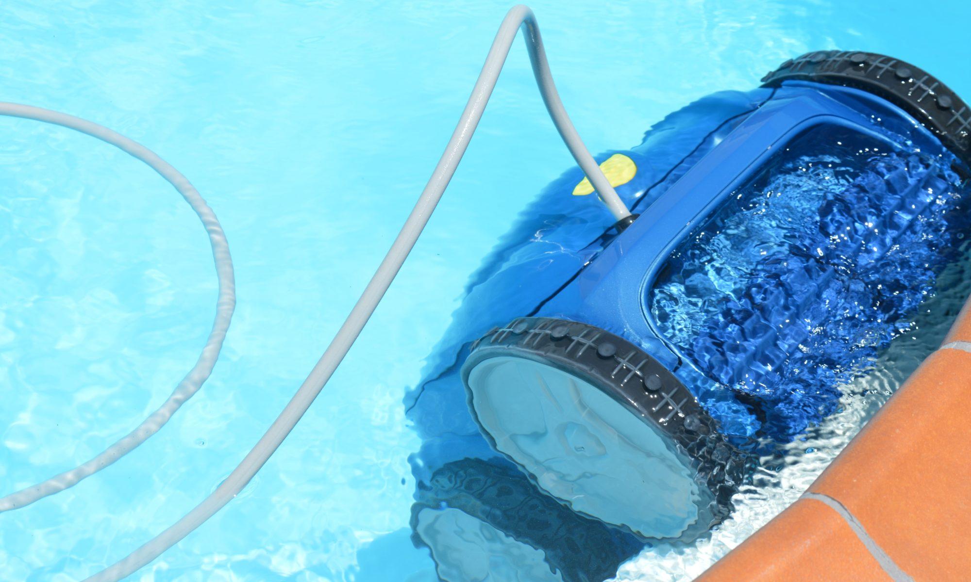 Robots de piscine